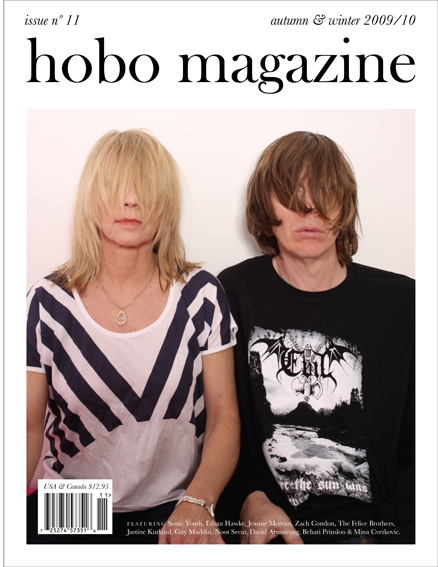 Hobo_11_Sonic_cover
